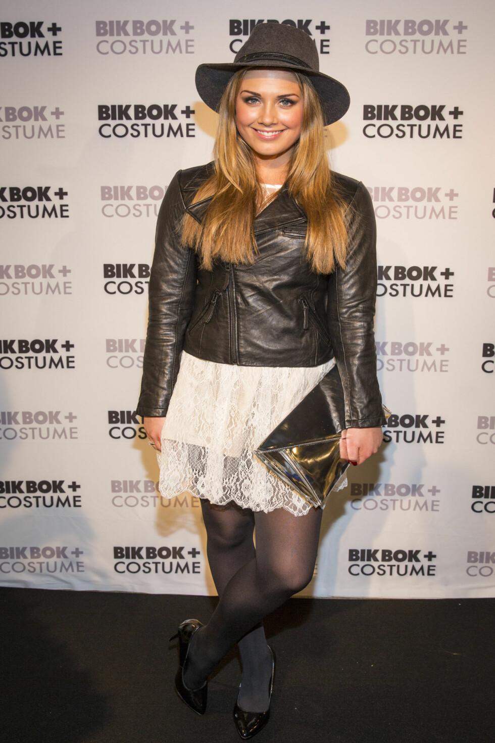BikBok og Costume lanserer ny kolleksjon - 2012.  Foto: Tor Lindseth