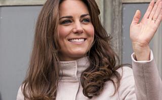 Kate Middeltons hemmelige skjønnhetstriks