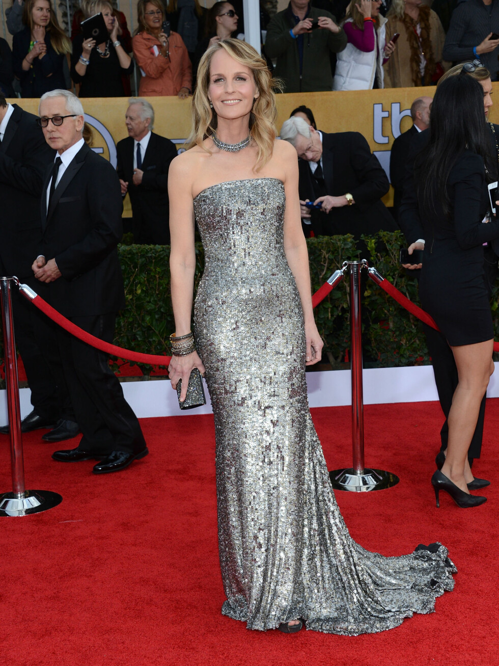 Helen Hunt Foto: All Over Press