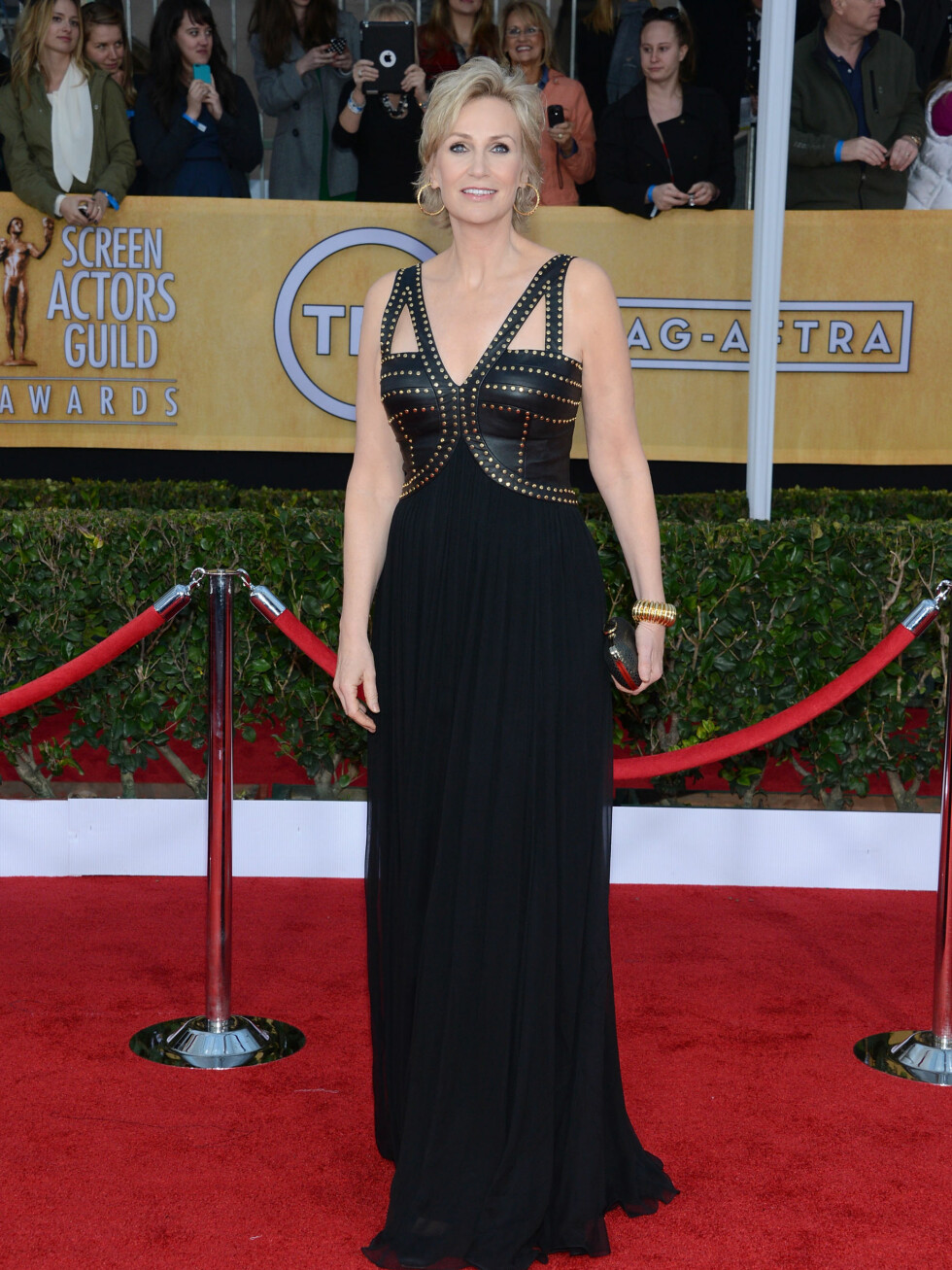 Jane Lynch Foto: All Over Press