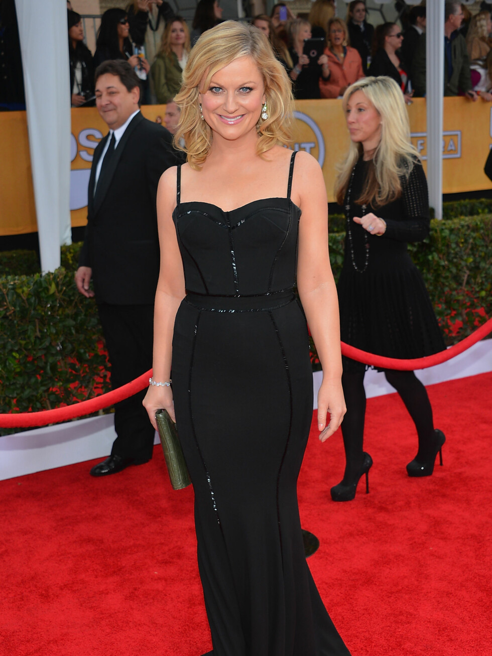 Amy Poehler Foto: All Over Press