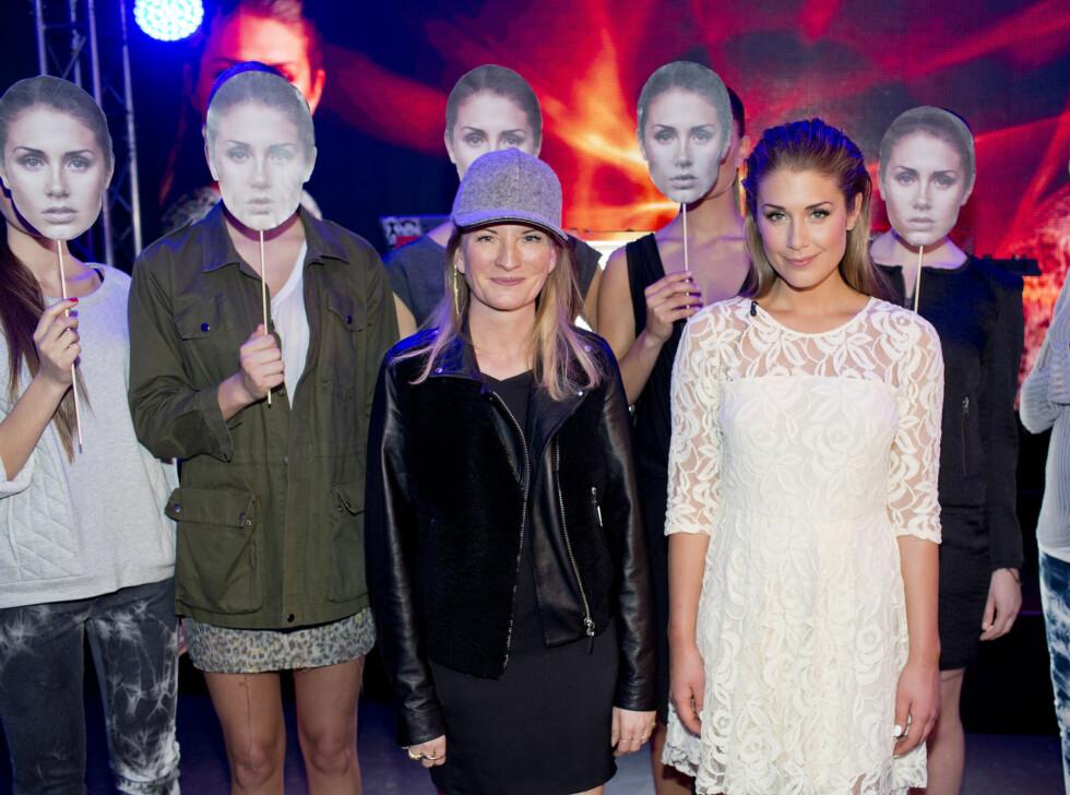 Fashioncherry: Behind the scenes // Se og Hør