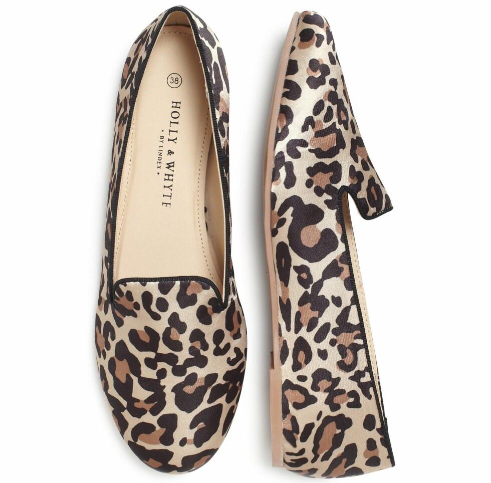 Ta disse skoene med deg videre! Foto: produsenten