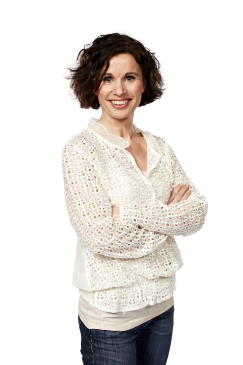 EKSPERTEN: Kari H. Bugge er ernæringsfysiolog og fagsjef ved Grete Roede AS. Foto: Axel Bauer/Grete Roede AS