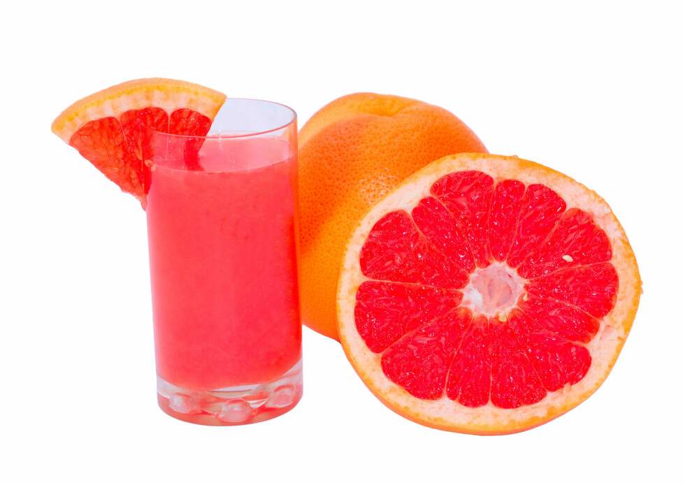 FULL AV VITAMINER OG ANTIOKSIDANTER, MEN: Kroppen din trenger variasjon for å fungere optimalt. Foto: Colourbox.com