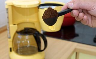 Derfor bør du drikke filterkaffe