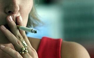 Derfor bør du stumpe røyken nå