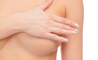 Kveldsjobbing øker brystkreftrisiko