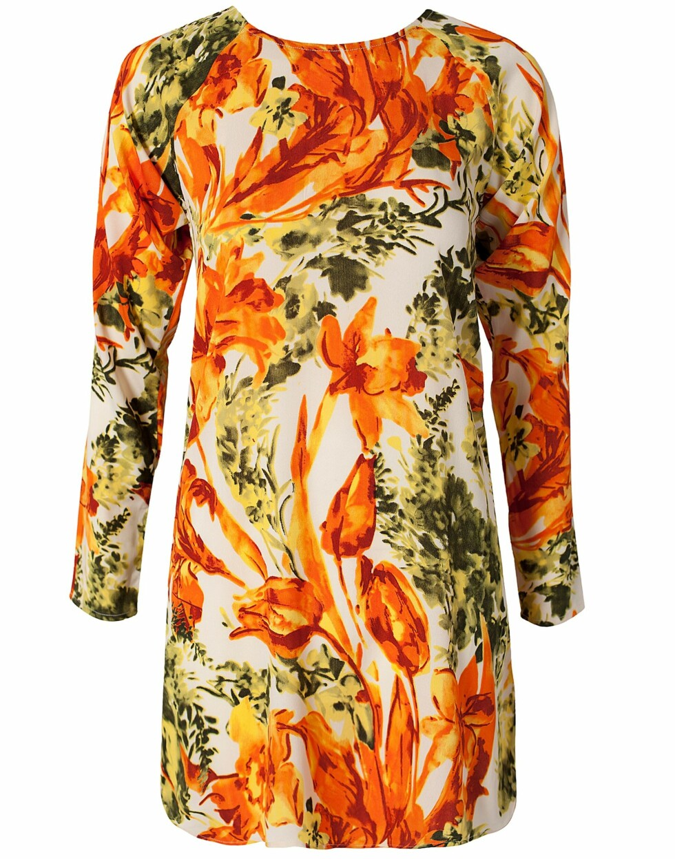 Figurnær kjole (kr 349/Nelly Trend). Foto: Produsent