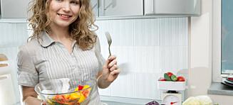 Maten som gjør at du slipper å ta kosttilskudd