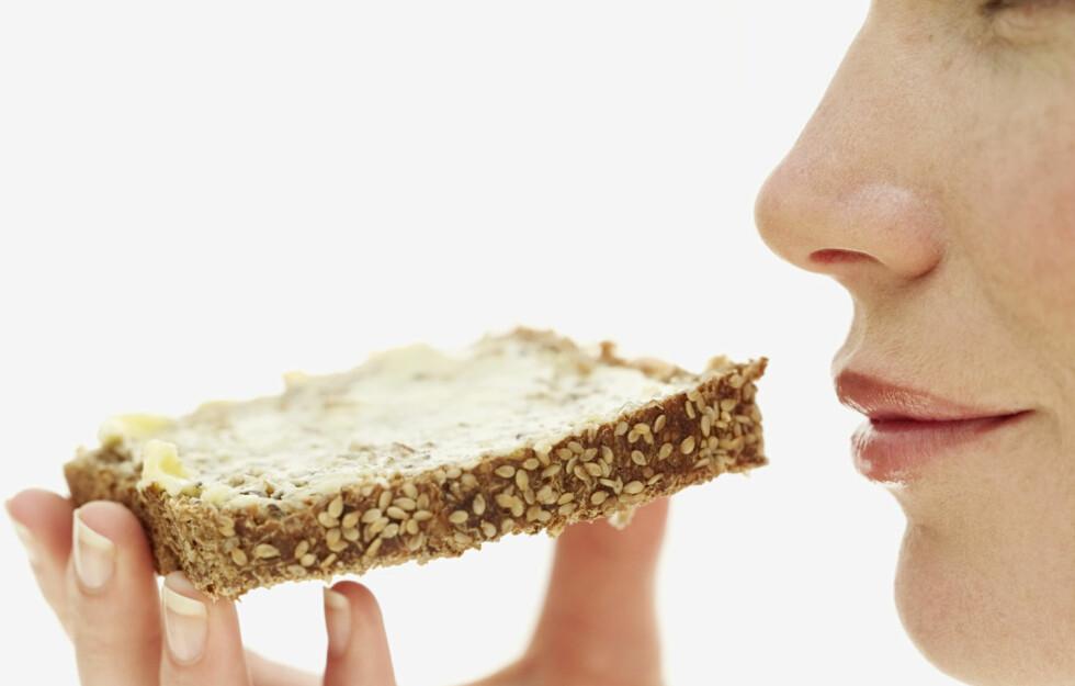 TRENGER LITT KARBOHYDRATER: Både Ina Garthe og Kari Jaquesson er skeptiske til den omtalte lavkarbo-dietten, og tror det å kutte alt av karbohydrater vil kunne føre til mangel på viktige næringsstoffer.  Foto: Getty Images
