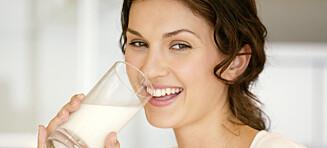 Soyamelk har uante helseeffekter