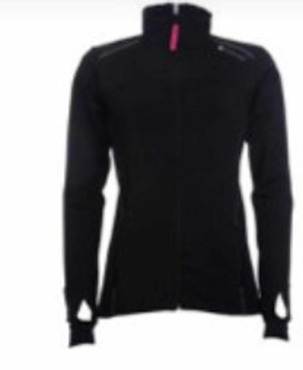 Tech Jacket Dame - 1199 kroner.  Foto: Bavac