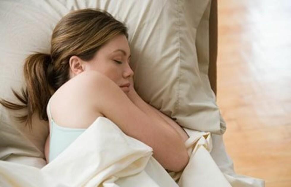 <strong>VIKTIG Å VASKE SENGETØYET:</strong> En skitten seng kan fort bli en kilde til sykdom.  Foto: All Over Press