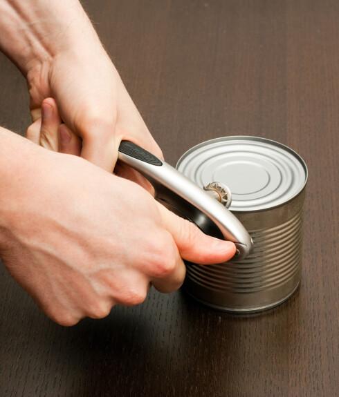 FULLGOD FØDE: Boksmat er et fint supplement i kosten, hvis du velger riktig.