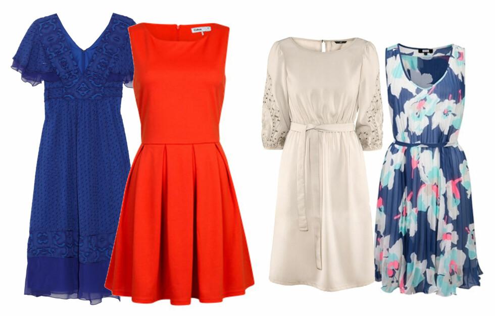 De 20 fineste 17. mai-kjolene