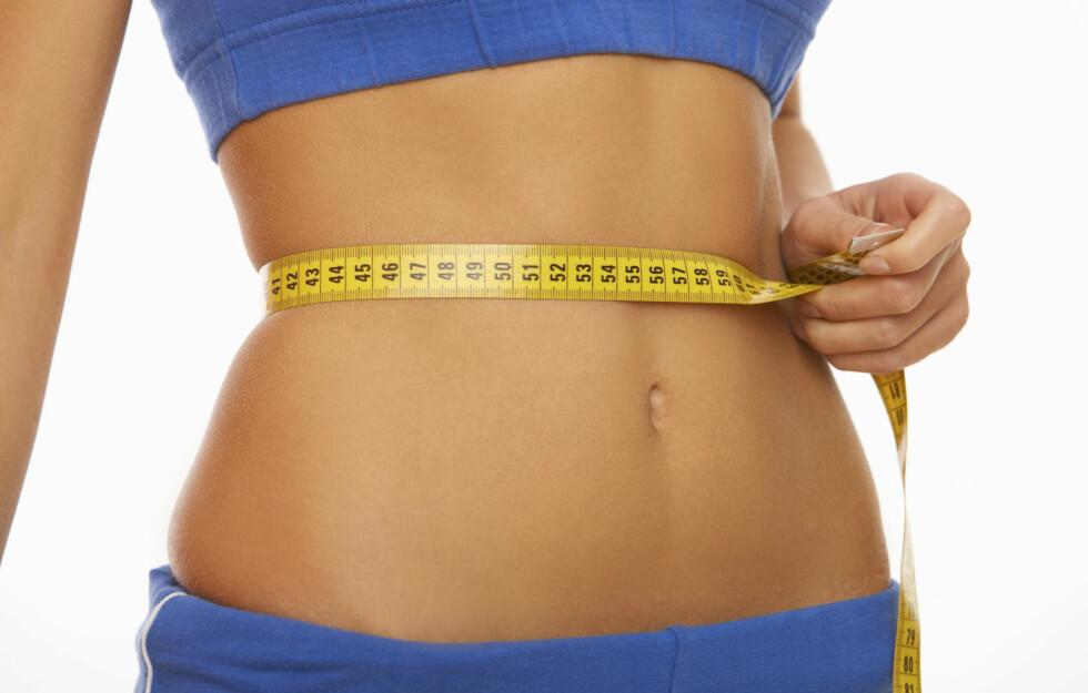 SUR OG SULTEN? Det er bare et av tegnene på at slankekuren din ikke funker helt. Foto: Getty Images/iStockphoto