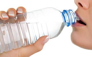 Sannheten om flaskevann