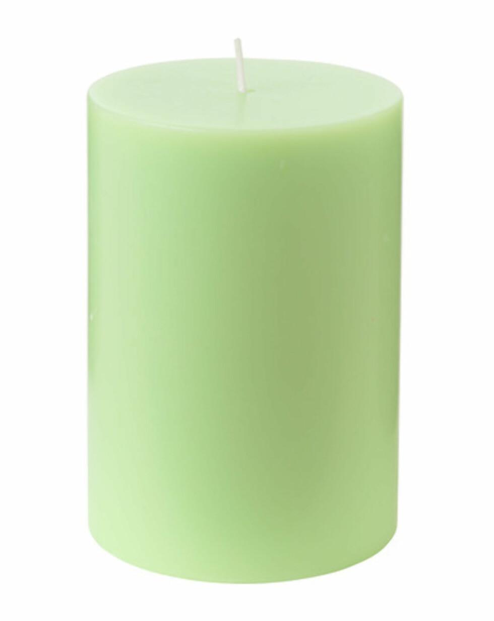 FLORERA: Kommer også i en lavere variant (kr.15). Foto: Ikea