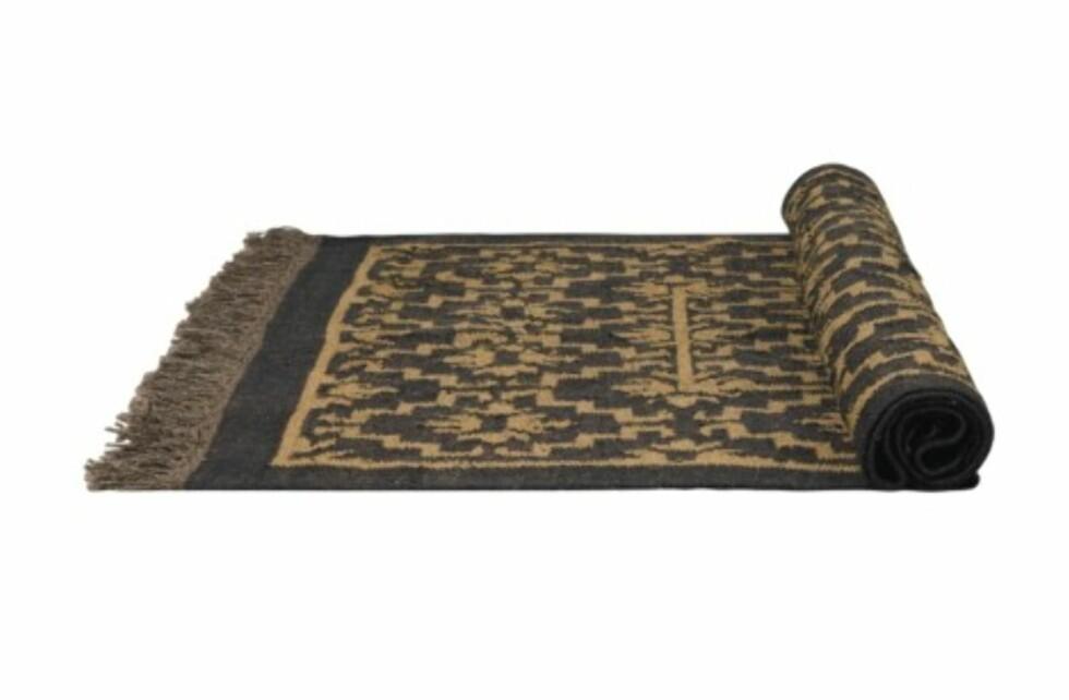 Ullteppe (kr.1099). Foto: Produsenten