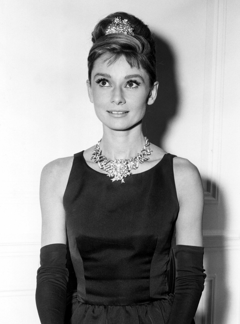 Fra «Breakfast at Tiffany's», 1961. Foto: All Over Press