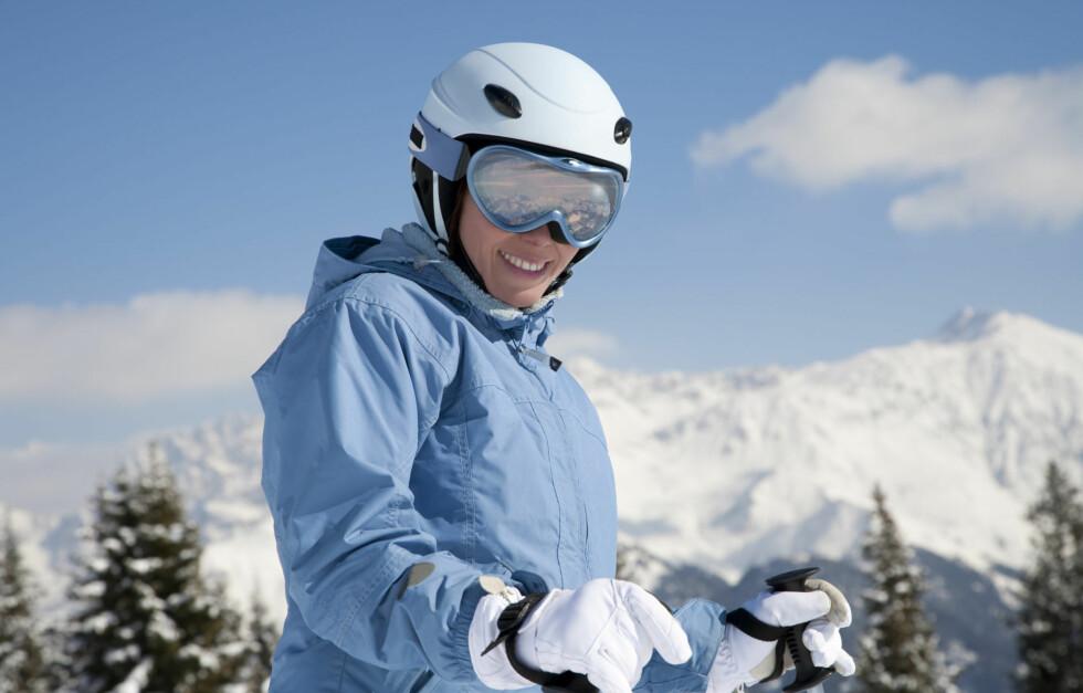 <strong>RIKTIG PLEIE:</strong> Uansett om du bruker jakken din til ski eller hverdags, så bør du stelle pent med den og vaske den regelmessig - med eget vaskemiddel, dersom du ønsker at den skal holde seg lenge.  Foto: Getty Images/iStockphoto
