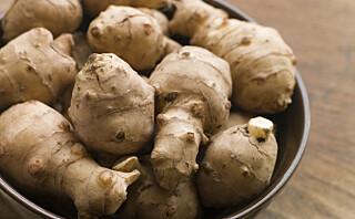 Bytt ut potetene med dette