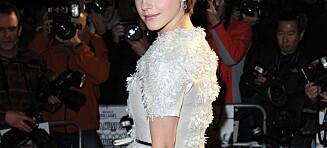 Emma Watson har på seg neste års supertrend