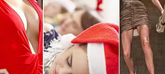 Julebordets største mote-fy