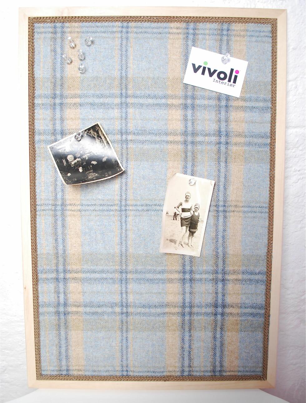 Kr. 450, Vivoli Foto: Vivoli