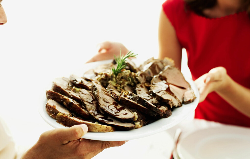 SUNNERE: Viltkjøtt er magrere og inneholder flere antioksidanter og mineraler enn vanlig kjøtt. Foto: Thinkstock
