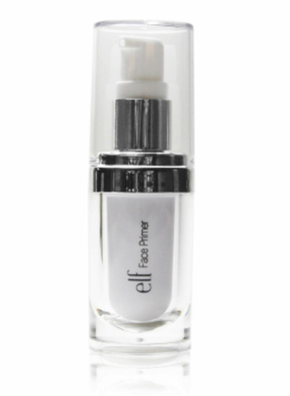 ELF Face Primer (kr.54 for 15 ml/EyesLipsFace.co.uk). Foto: Produsenten