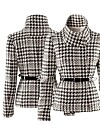 Grey Beige Ines Mohair Sweater  Filippa K  Strikkejakker & -gensere - Dameklær er billig