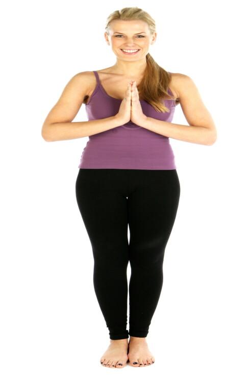 Alt du trenger å vite om yoga
