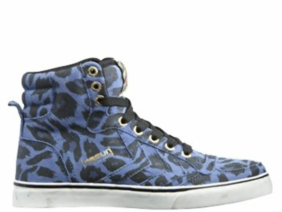 Gå i sko du blir glade av å se på! (kr 900, Bianco).