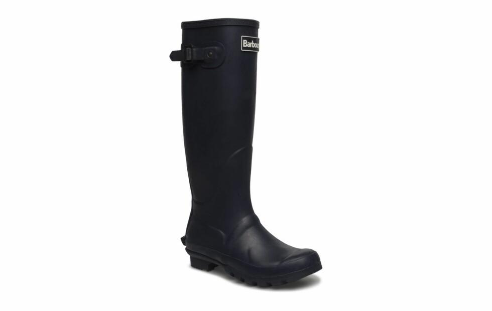 Sorte støvler fra Barbour |kr 1000 | http://apprl.com/sv/pd/4MS2/