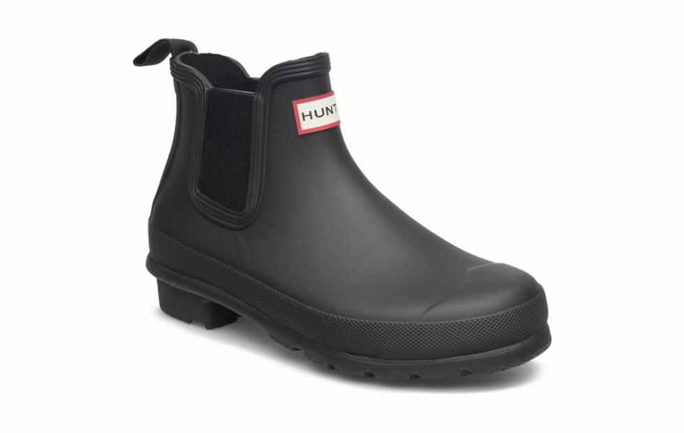 Lave støvler fra Hunter |kr 1399 | http://apprl.com/sv/pd/4MS4/