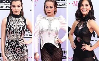Se antrekkene fra årets Billboard Music Awards