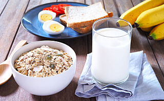 Maten som har bevist positiv effekt mot fyllesyke