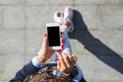 Slik tar du vare på alt du har på mobilen