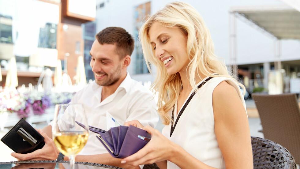 SPARETIPS: Har du ikke spart opp lommepenger til sommerferien ennå? I denne saken får du økonomiekspertenes beste sparetips.  Foto: NTB Scanpix