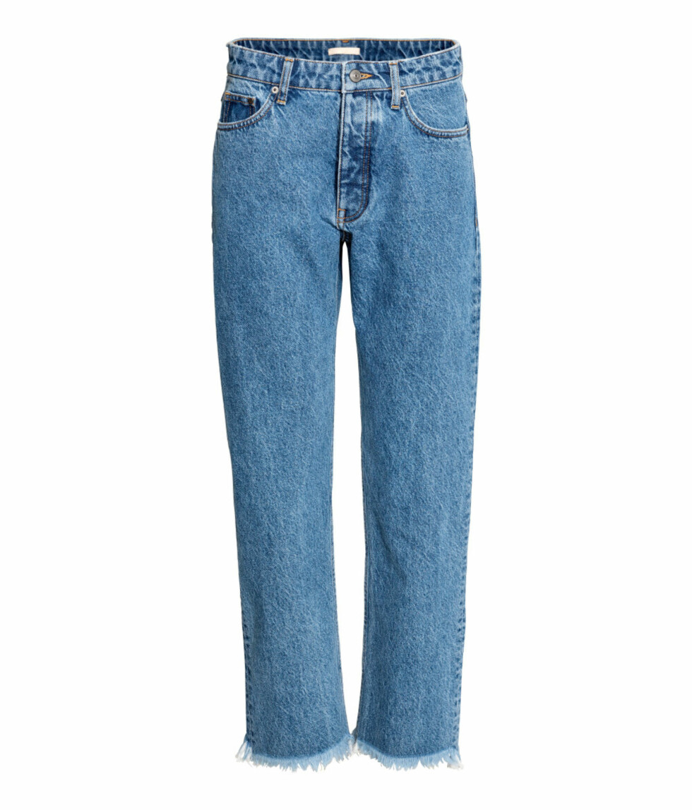 <strong>Jeans fra H&M | kr 499 | http:</strong>//www.hm.com/no/product/67283?article=67283-B