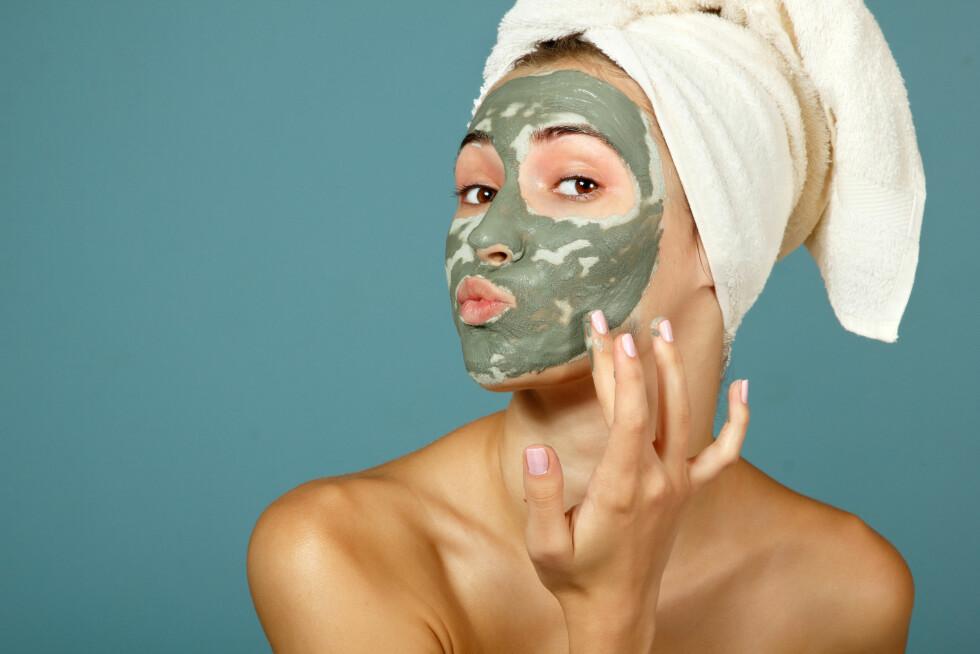 BLOGG: Sjekklisten som vil gi deg en strålende hud