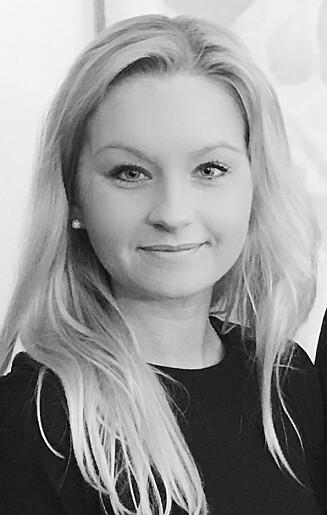 EKSPERTEN: Lisa Arntzen er sosionom og pressekontakt i DIXI Ressurssenter mot voldtekt. Hun påpeker overfor KK.no at det er viktig at media og TV tematiserer både selvmord og seksuelle overgrep.