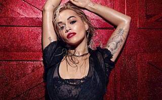 Rita Ora er opptatt av å være sunn og sterk og oppfordrer andre damer til det samme