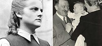 Slik gikk det med de beryktede nazi-kvinnene