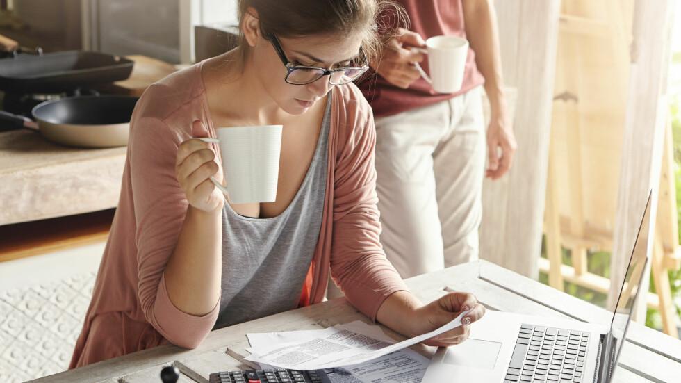 PENSJONSSPARING: Pensjonssparing fra arbeidsgiver kan variere i stor grad, sørg for at du får mest mulig ut av den. Foto:  WAYHOME studio / Shutterstock / NTB scanpix