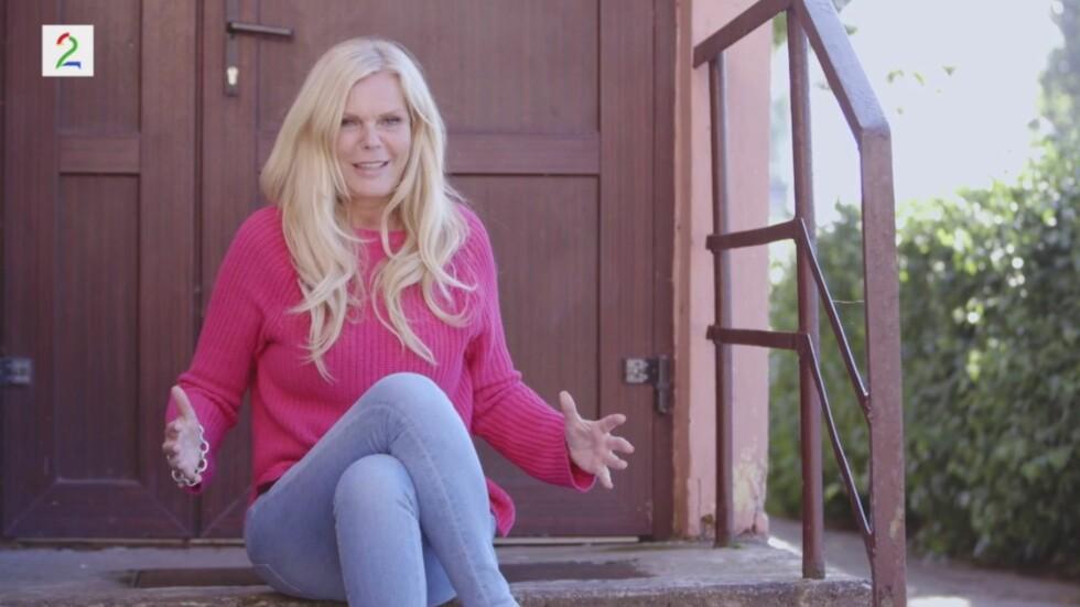 INGER ELLEN NICOLAISEN: Nikita-gründer Inger Ellen Nicolaisen åpner opp i «Dokument 2»-dokumentaren «Løvetannmillionæren». Foto: TV 2