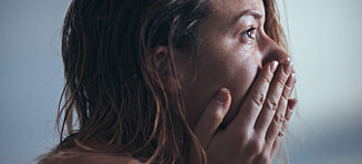 - Det kan godt være at tårer er forbundet med sorg, men du kan også gråte uten å sørge