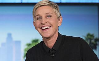 Ellen DeGeneres feirer 20 år ute av skapet denne måneden